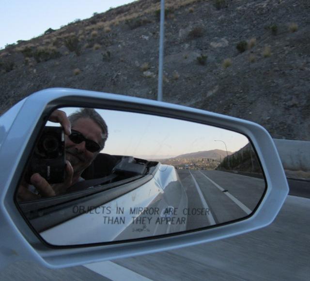 Israeli Rental Car