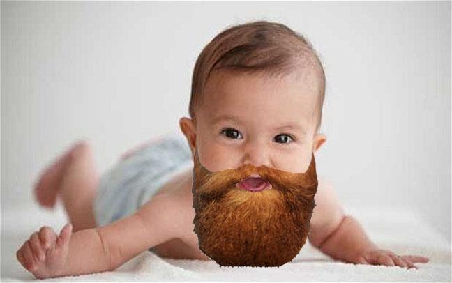 Are Beards Still In Fashion