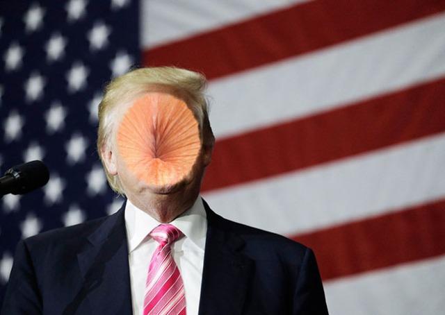 Campaign 2016 Trump